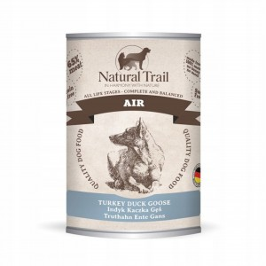 Natural Trail Air 400G - indyk kaczka gęś